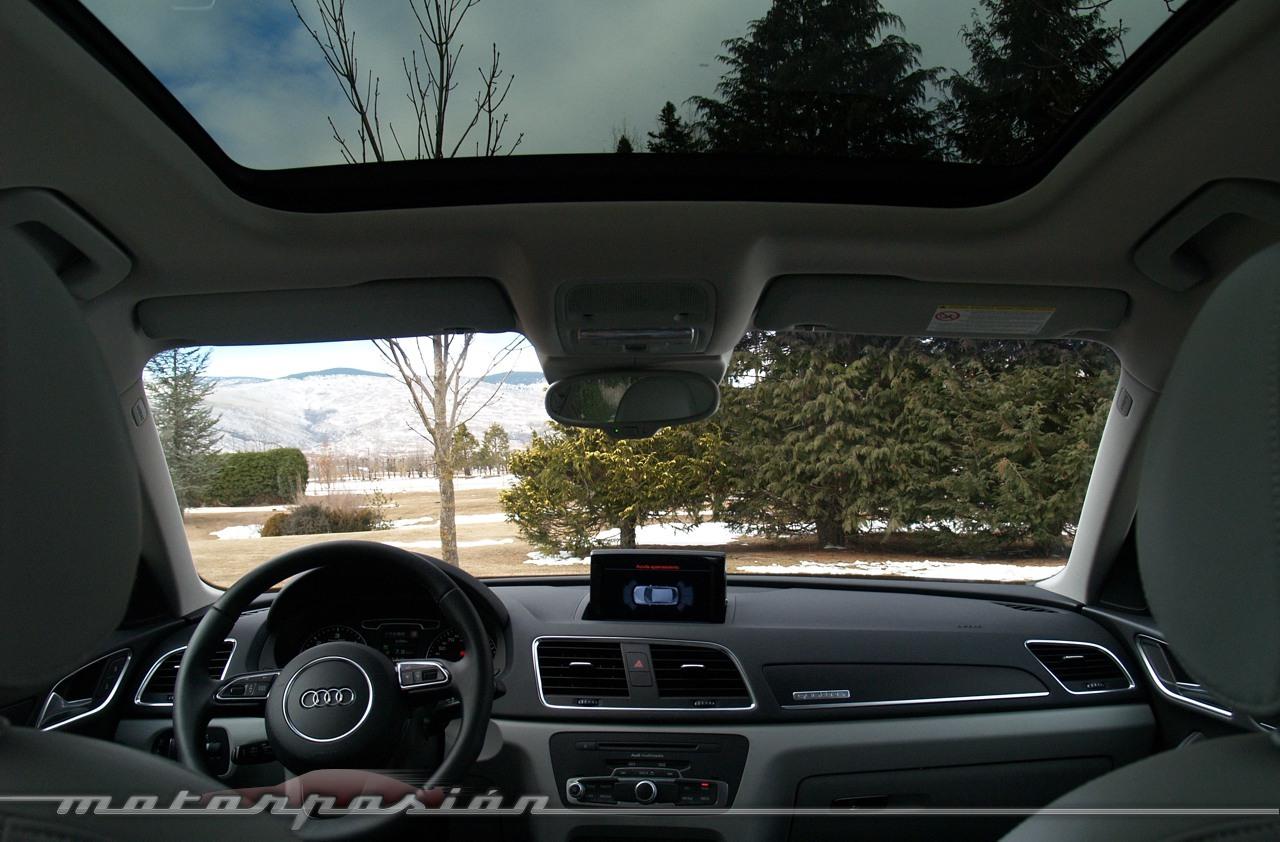 Foto de Audi Q3 (miniprueba) (21/26)