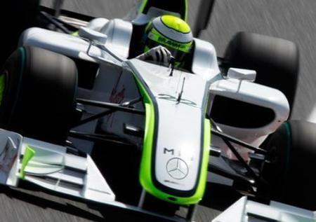 Mercedes - Mclaren + Brawn GP = Mercedes Grand Prix