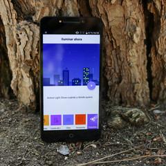 Foto 24 de 53 de la galería diseno-alcatel-a5-led en Xataka Android