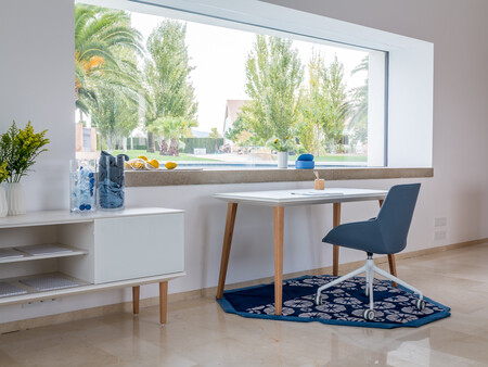 Actiu Ambientes Home Office Mediterraneo
