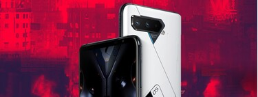 ASUS ROG Phone 5, ROG Phone 5 Pro and ROG Phone 5 Ultimate: three beastly phones to play with with up to 18 GB of RAM and 144 Hz screens