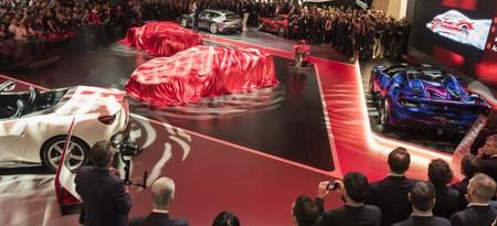 Salón de Ginebra 2019. Todos los coches, a un clic