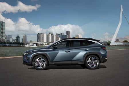 Hyundai Tucson 2022 México 04