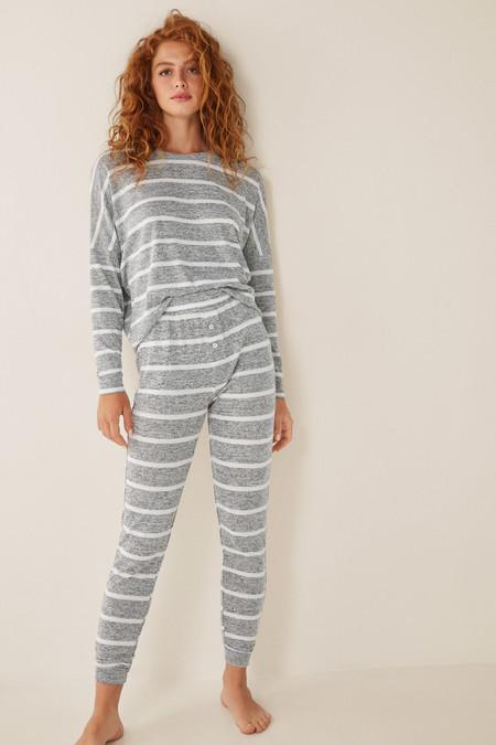 Pijama Rayas