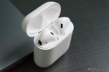 Los AirPods 2 llegarán con carga rápida y un revestimiento similar al del Apple Pencil 2