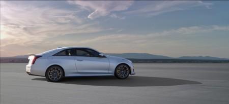 Cadillac Ats V Coupe 14