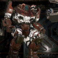 MechWarrior 5: los colosos de metal regresarán en 2018, pero ya puedes ver siete minutazos de juego