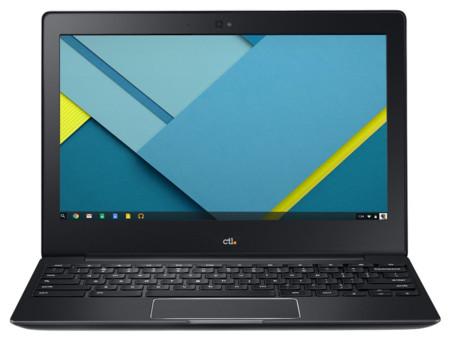 Chromebook Ctl