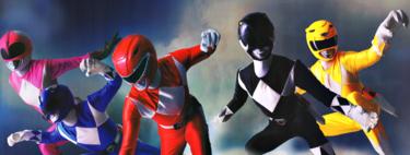 El día que Spider-Man se metarmofoseó: historia y prehistoria de los Power Rangers