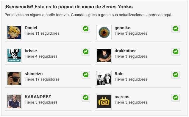 series yonkis beta usuarios amigos