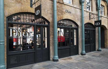 La zona del Covent Garden, el nuevo Potobello de la cosmética en Londres