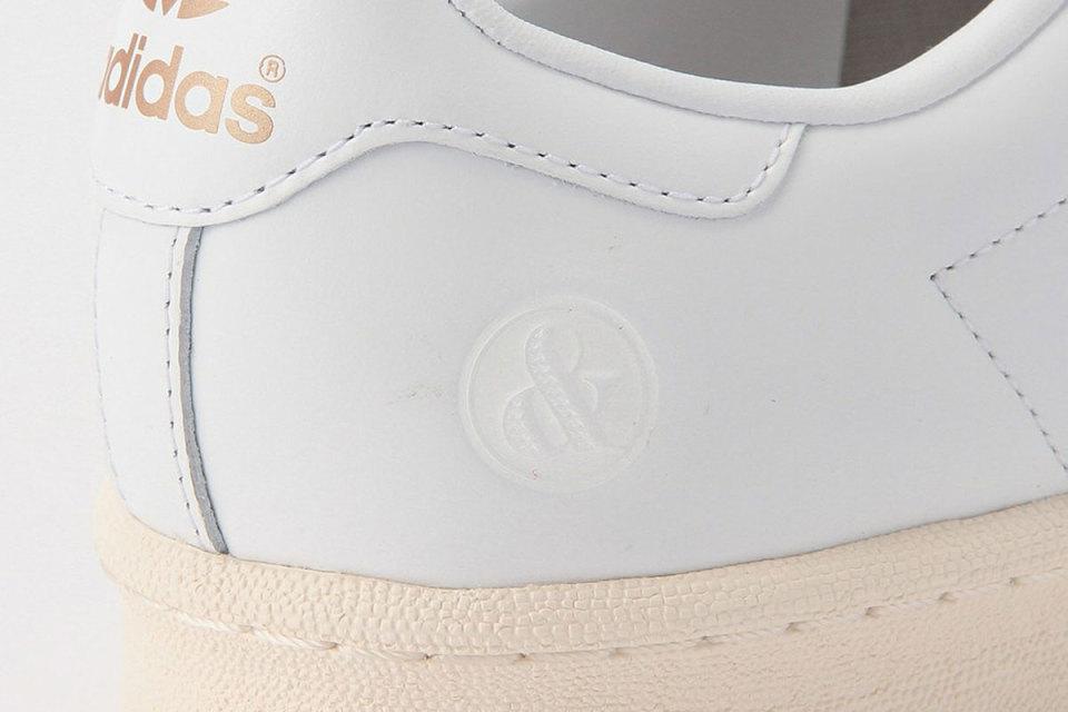 Foto de United Arrows & Sons x adidas Originals Master (3/4)