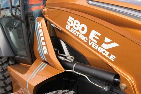 Case 580 Ev 2020