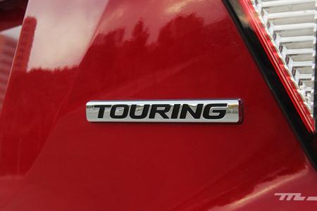 hr-v Touring