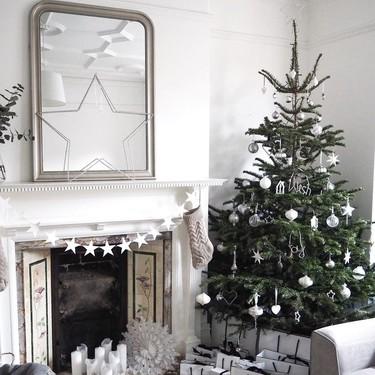 Cómo montar el árbol de Navidad en Ikea, en tres pasos