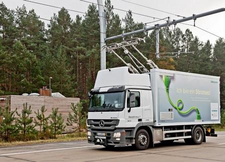 Siemens electrifica una autopista en los Estados Unidos