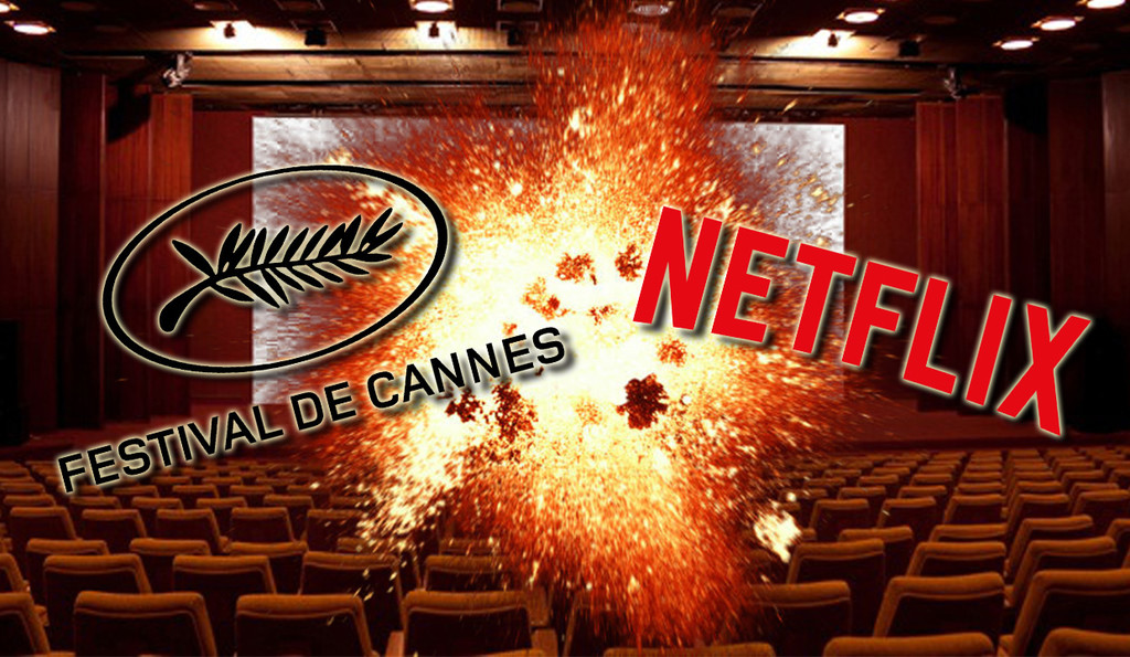 Cannesvsnetflix