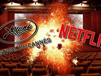 """El Festival de Cannes """"continuará rogando"""" a Netflix para poder proyectar lo nuevo de Alfonso Cuarón"""