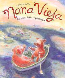 Nana Vieja: un cuento sobre la muerte para los niños (y los mayores)