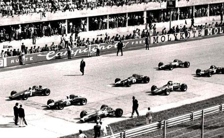 Gran Premio Italia 1967: la última victoria de John Surtees