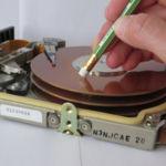 Cómo recuperar información de un disco duro averiado