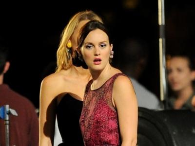 ¿Cómo? ¿Fiestón en Gossip Girl? No me lo pierdo, y Serena y Blair, menos aún
