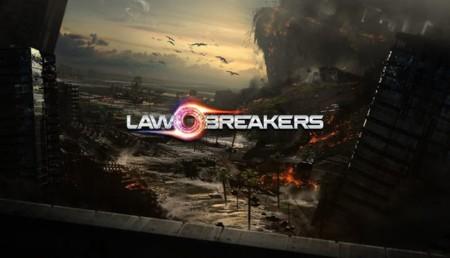 Aquí tenemos 22 minutos de LawBreakers, el FPS old-school de Cliff Bleszinski