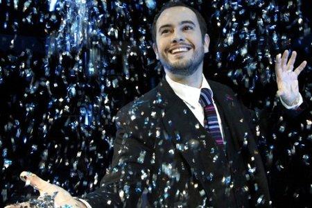 Jorge Blass lidera a los magos que despliegan su talento en el II Festival de Magia del Teatro Circo Price