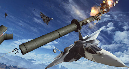 DICE lanza una parche para Battlefield 4 en PS3 y PS4, detalles