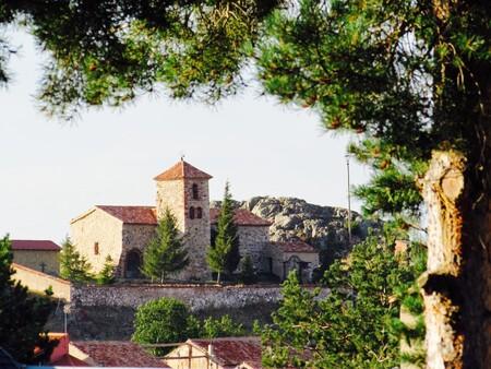 Bronchales pueblo con encanto Teruel