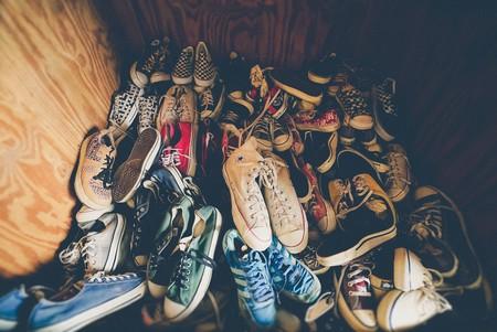 nueva colección 5a1bc ef3e3 Las mejores ofertas de zapatillas hoy en las rebajas: Adidas ...