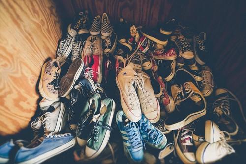 Las mejores ofertas de zapatillas hoy en las rebajas: Adidas, Puma y Converse más baratas
