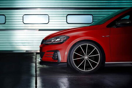 Volkswagen Golf GT Otigar Precio Versiones y Equipo 3 en México