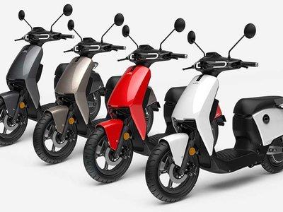 Super Soco: la moto eléctrica de Xiaomi ya es una realidad ¡por menos de 1.000 euros!