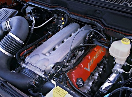 Dodge Ram Srt10 2004 1600 1c