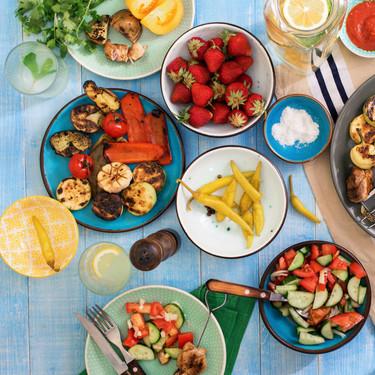 101 recetas refrescantes para combatir la ola de calor