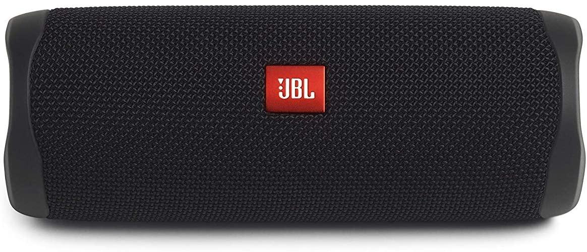 Bocina JBL Flip 5 - Negro