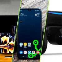 Los 15 análisis de enero de Xataka: móviles, kits para redes, altavoces inteligentes y todas nuestras reviews con sus notas