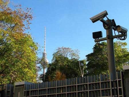 Importante incremento en las sanciones por videovigilancia