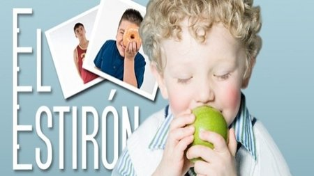 El estirón, campaña de Antena 3 contra la obesidad infantil