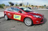 Ford Focus 1.0 Ecoboost, prueba (equipamiento, versiones y seguridad)