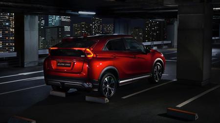 Mitsubishi Eclipse Cross Black Edition 11