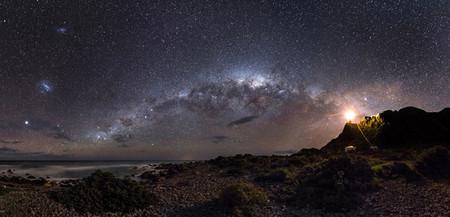 Érase una vez ... Las mejores fotografías de Astronomía de 2013