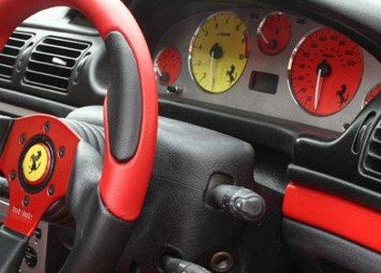 Ferrari 360 Peugeot 406