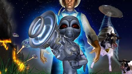 Destroy All Humans! 2 llega este 29 de noviembre a PS4 con todo y trofeo de Platino