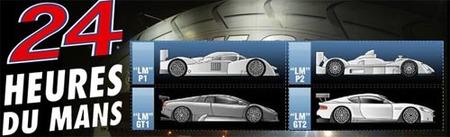 Previo 24 horas de Le Mans 2009: las categorías