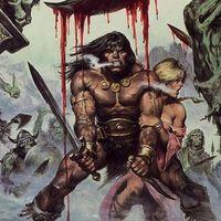 'Conan el Bárbaro' también tendrá su serie de televisión de la mano de Amazon Studios