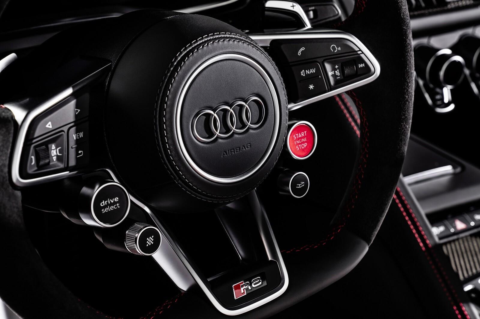 Foto de Audi R8 RWD Panther Edition (30/30)