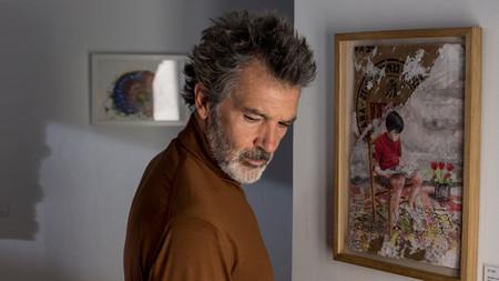 'Dolor y gloria': emocionante mezcla de honestidad y exhibicionismo en una de las obras mayores de Almodóvar