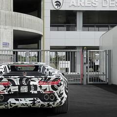 Foto 6 de 9 de la galería ares-design-panther en Motorpasión México
